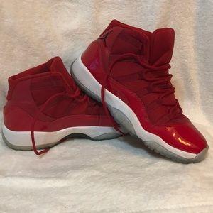 Nike Air Jordan 11 Retro Win it Like '96